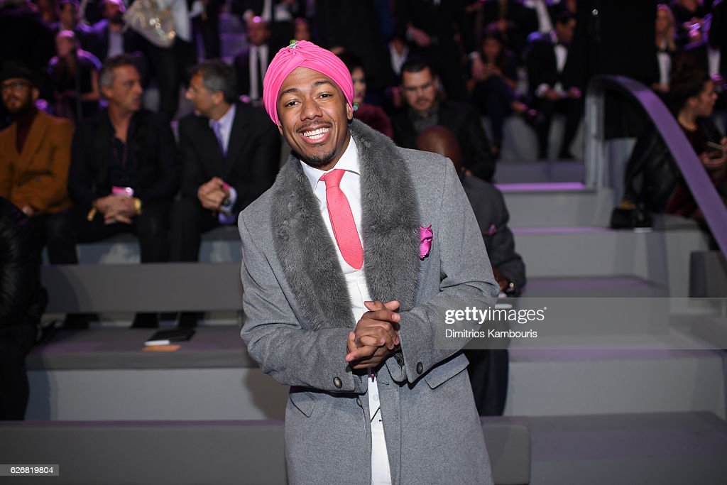 nick-cannon-attends-the-2016-victorias-secret-fashion-show-on-30-in-picture-id626819804