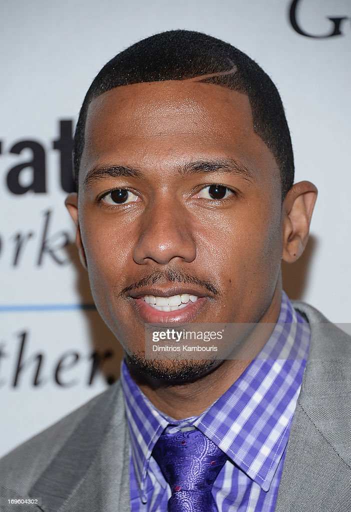 <a gi-track='captionPersonalityLinkClicked' href=/galleries/search?phrase=Nick+Cannon&family=editorial&specificpeople=202208 ng-click='$event.stopPropagation()'>Nick Cannon</a> attends the UJA-Federation Of New York Entertainment, Media And Communications Leadership Awards Dinner at Pier Sixty at Chelsea Piers on May 28, 2013 in New York City.