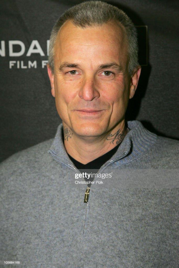"2006 Sundance Film Festival - ""Alpha Dog"" Premiere - Red Carpet"