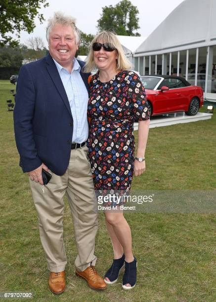 Nick Ferrari Stock Photos And Pictures Getty Images
