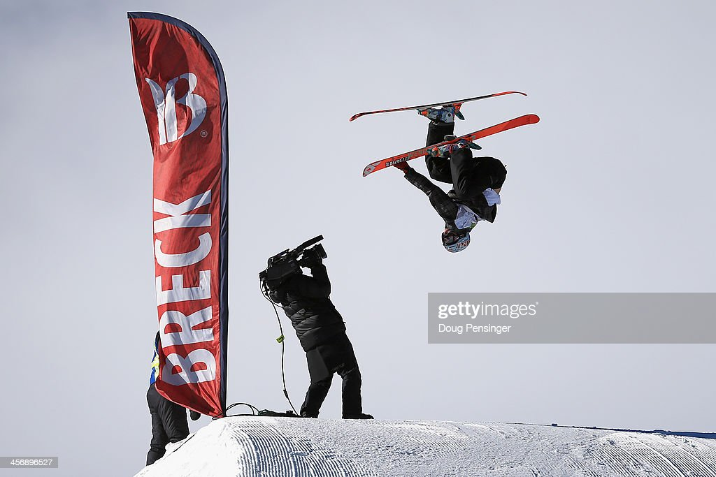 Dew Tour iON Mountain Championships - Day 4