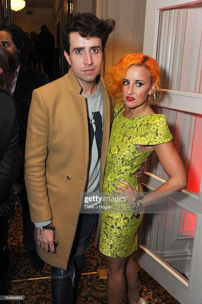 <a gi-track='captionPersonalityLinkClicked' href=/galleries/search?phrase=Nick+Grimshaw&family=editorial&specificpeople=4666727 ng-click='$event.stopPropagation()'>Nick Grimshaw</a> attends the Q Awards 2012 at The Grosvenor House Hotel on October 22, 2012 in London, England.