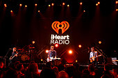 iHeartRadio Album Release Party With Death Cab For Cutie