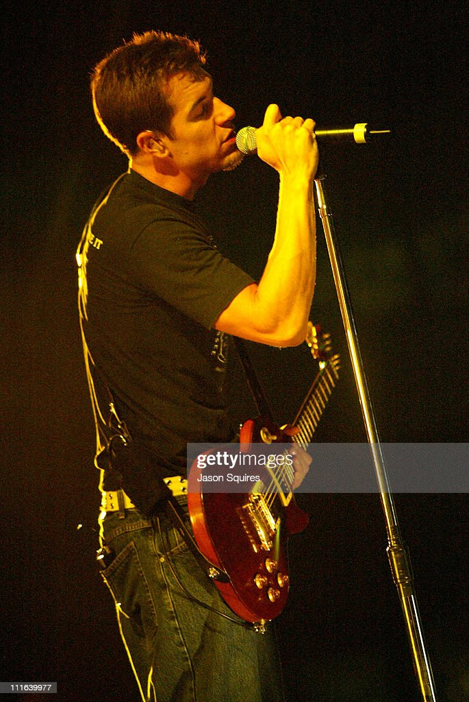 311 in Concert at City Market - August 7, 2003