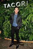 Nick Hounslow attends the 7th Annual Club Tacori Riviera at The Roosevelt at Tropicana Bar at The Hollywood Roosevelt Hotel on October 6 2015 in...