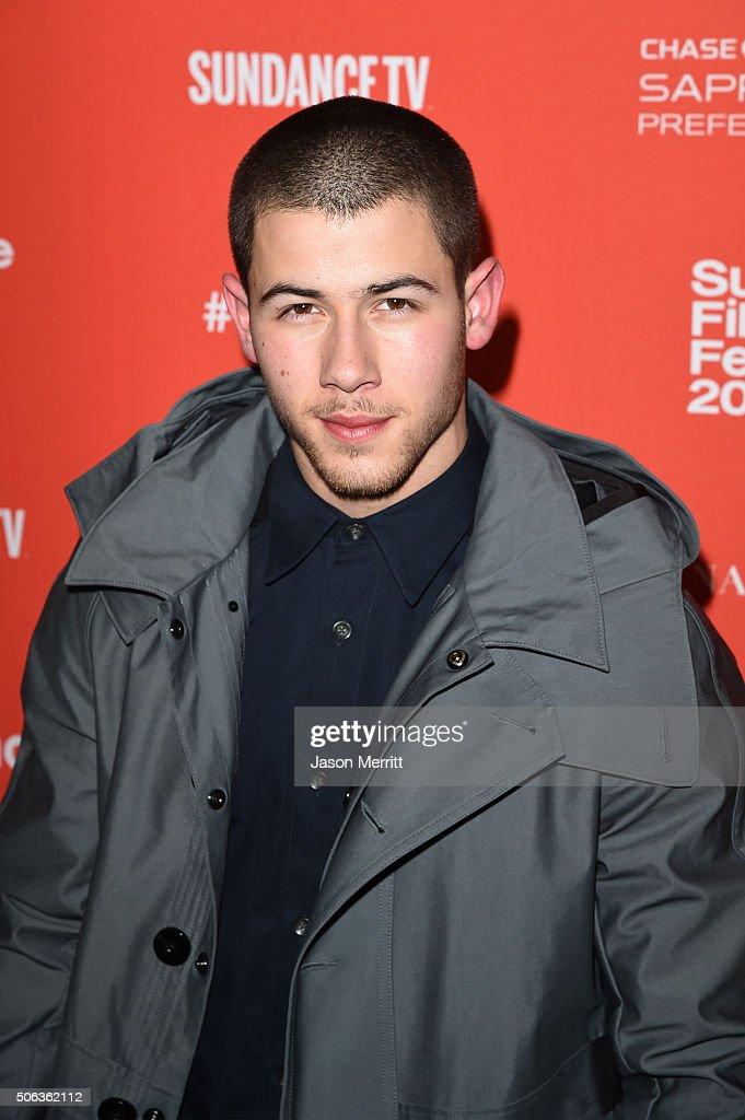 """""""Goat"""" Premiere - 2016 Sundance Film Festival"""