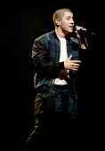 Nick Jonas performs onstage during the kick off of the 2016 Honda Civic Tour Future Now at Philips Arena on June 29 2016 in Atlanta Georgia
