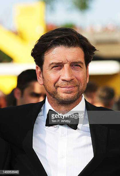 Nick Knowles attends The 2012 Arqiva British Academy Television Awards at the Royal Festival Hall on May 27 2012 in London England