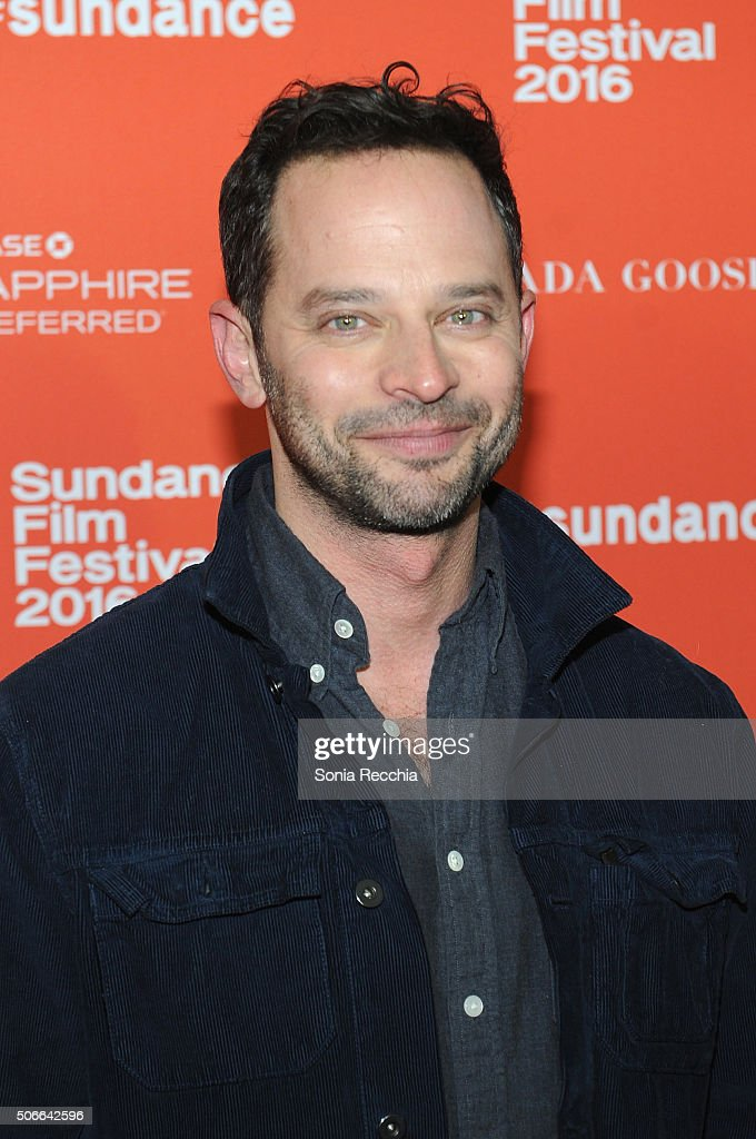 Nick Kroll attends the 'Joshy' Premiere during the 2016 Sundance Film Festival at Library Center Theater on January 24, 2016 in Park City, Utah.