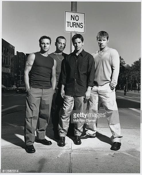 Image result for 98 degrees turns 20