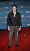 Nick Lachey during 2004 Billboard Music Awards Arrivals at MGM Grand in Las Vegas Nevada United States