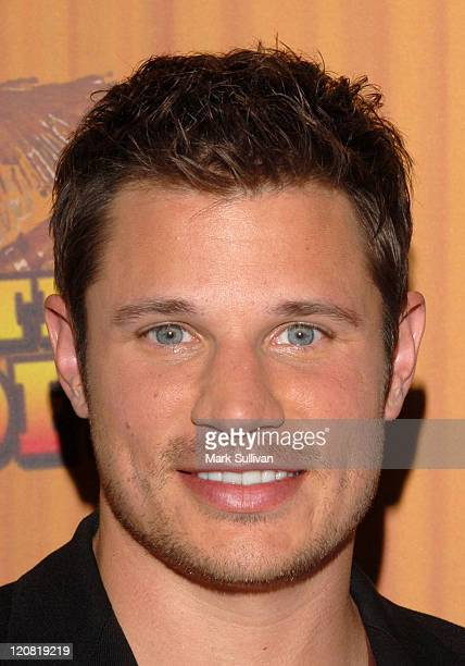 Nick Lachey during Nick Lachey Crowns National Winner in Snickers 'Satisfaction Singoff' Contest at House of BluesSunset Strip in West Hollywood...
