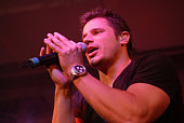 Nick Lachey during Style Stage NYC Day 2 May 6 2006 at Metropolitan Pavilion in New York City New York United States
