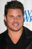 Nick Lachey during The 2nd Annual 'Do The Wright Thing' Gala Red Carpet Arrivals at Hard Rock Cafe at 1501 Broadway on 43rd Street in New York City...