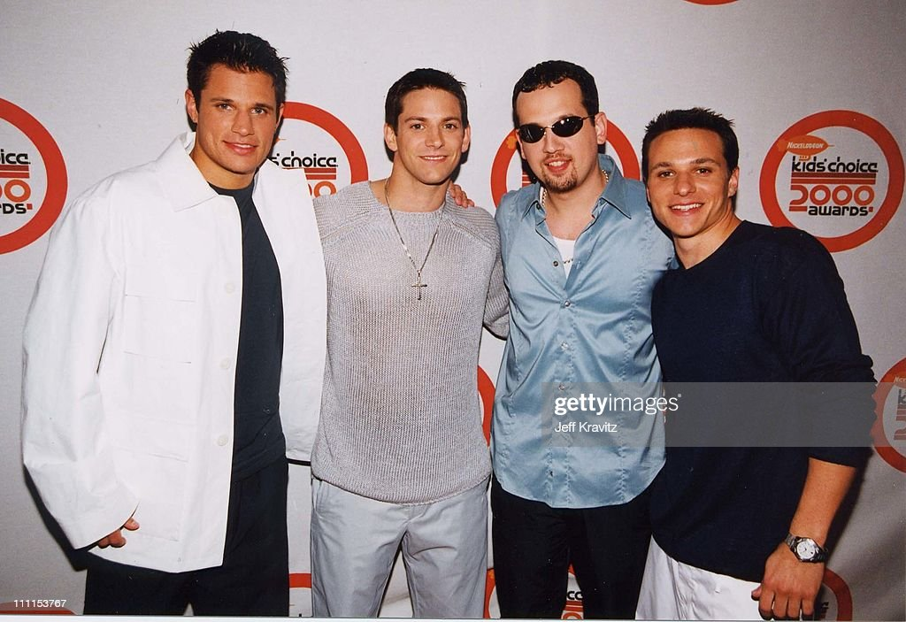Kids Choice Awards 2000