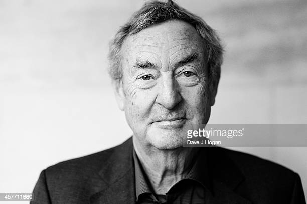 Nick Mason attends the Xperia Access Q Awards at The Grosvenor House Hotel on October 22 2014 in London England