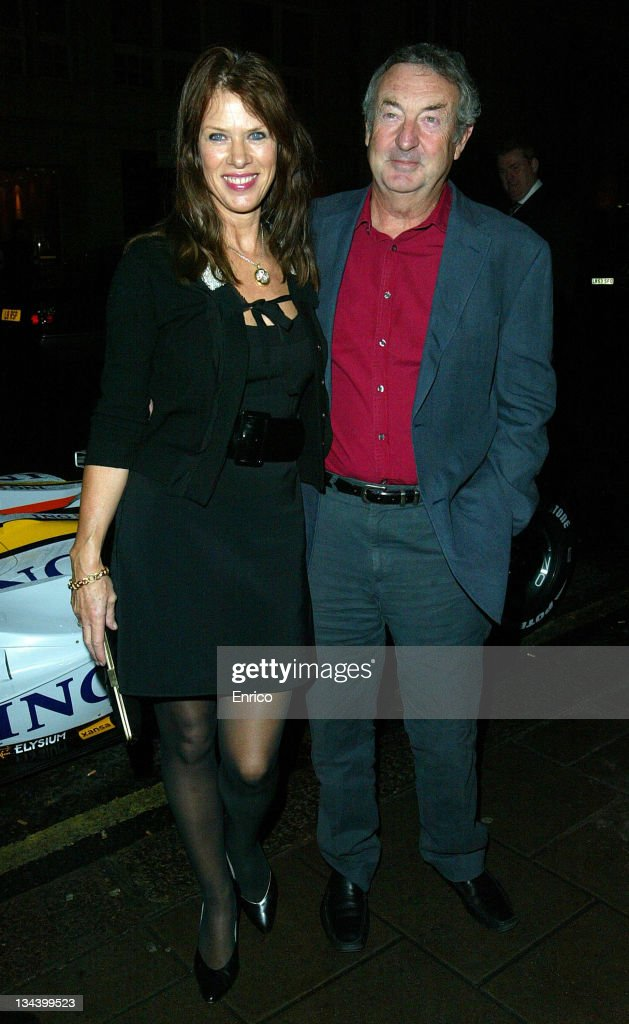 ING Renault F1 Team - Wrap Party - Otside Arrivals