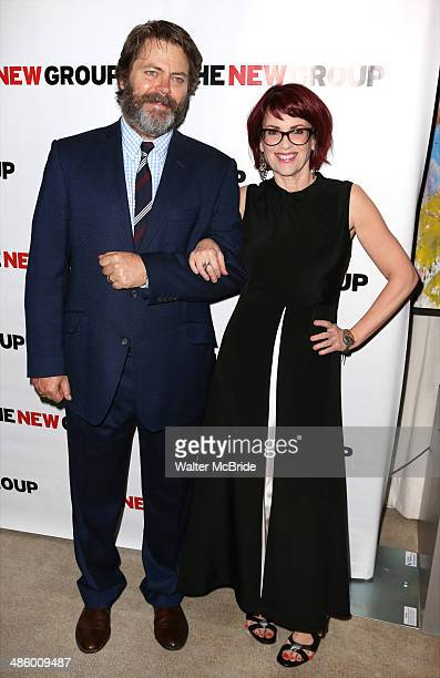 Megan mullally foto e immagini stock getty images for Annapurna cuisine los angeles