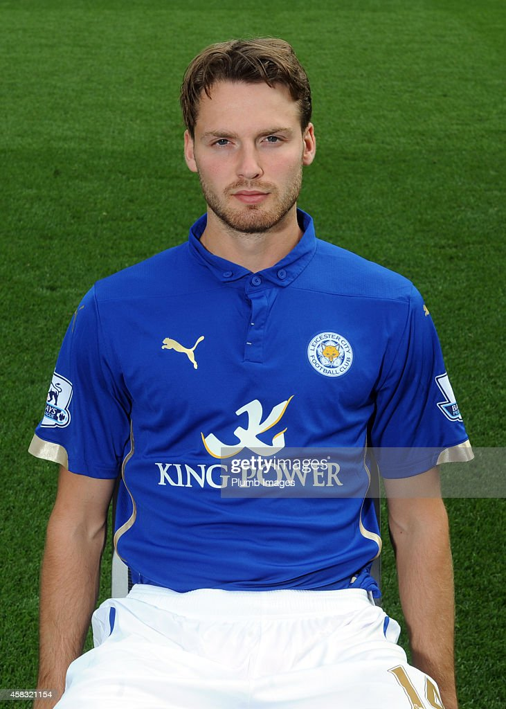Leicester City FC Official Photocall