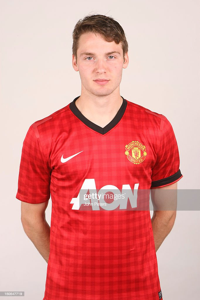 Manchester United FC 2012/2013