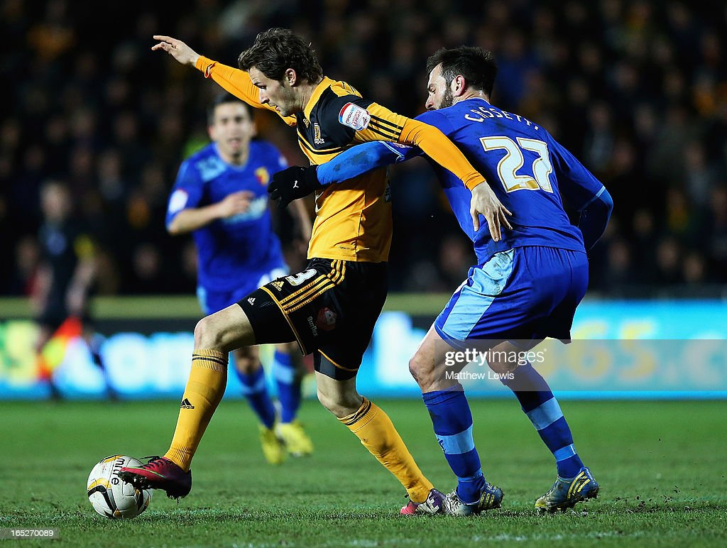 hull city game today