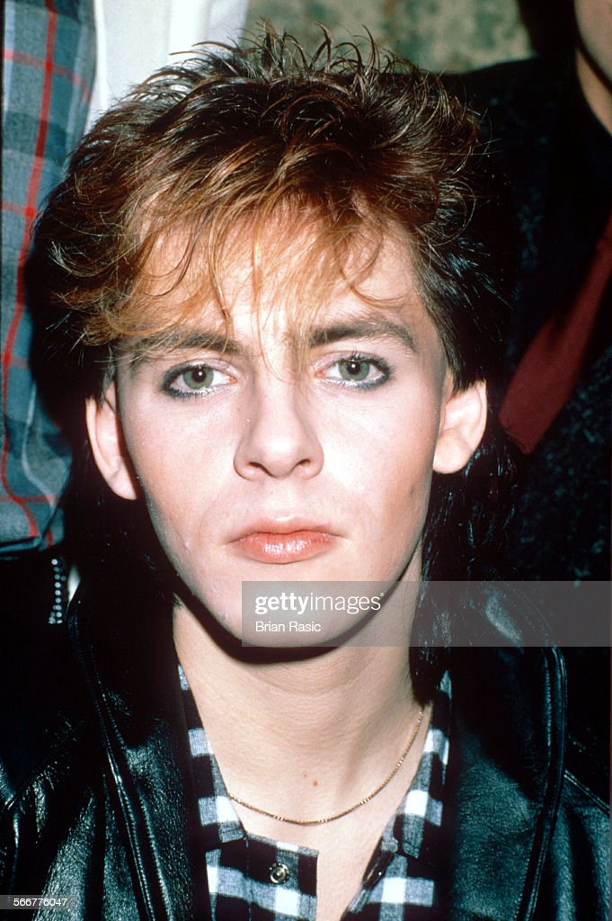 Nick Rhodes Nick Rhodes Pictures Getty Images