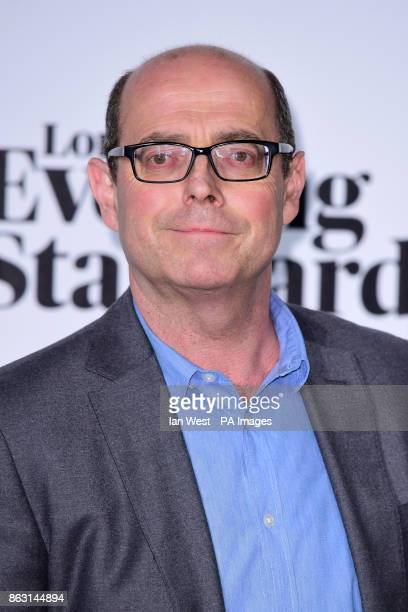 Nick Robertson at the London Evening Standard's annual Progress 1000 in partnership with Citi and sponsored by Invisalign UK held in London PRESS...