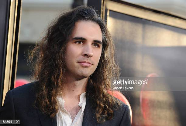 Nick Simmons attends the premiere of 'It' at TCL Chinese Theatre on September 5 2017 in Hollywood California