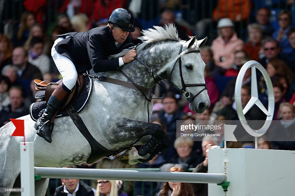 German Jumping & Dressage Grand Prix 2012 - Day 1