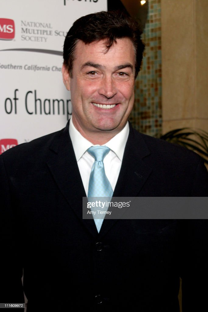 Nick Victor during 31st Annual MS Dinner of Champions at Kodak Theatre in Los Angeles, California, United States.