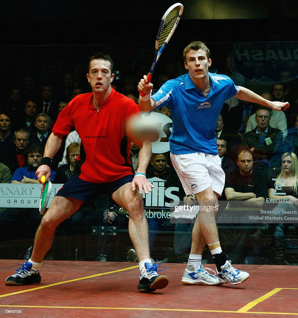 photos et images de iss canary wharf classic day two getty images