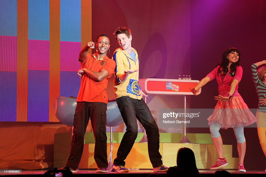 Are Kiki And Shout From Fresh Beat Band Hookup