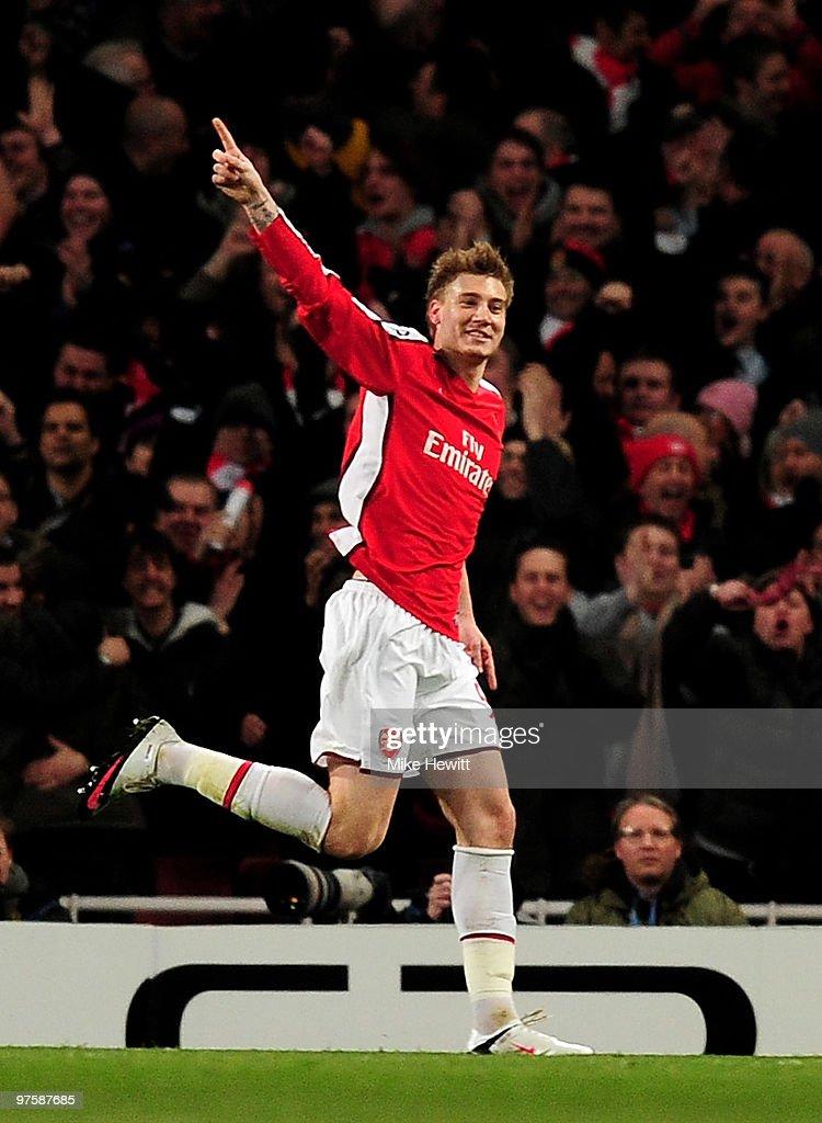 Arsenal v FC Porto - UEFA Champions League