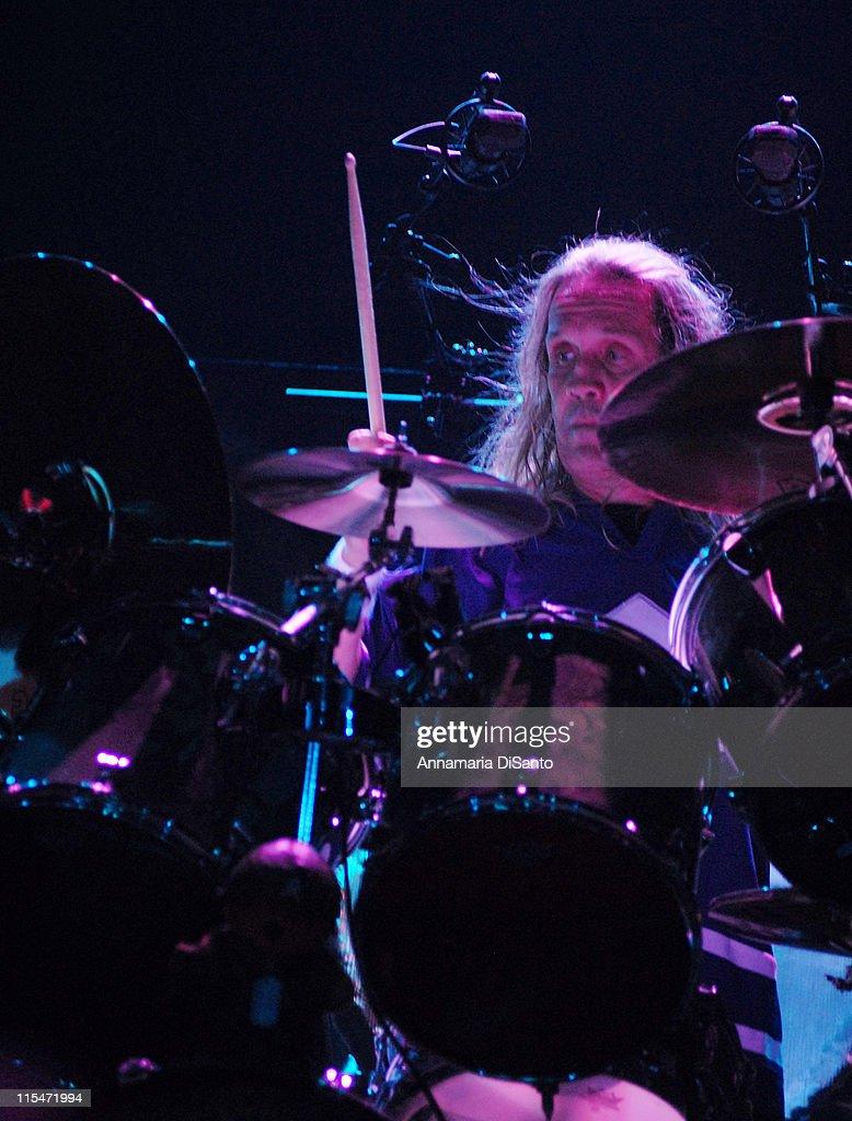 Iron Maiden Concert in Toronto - October 16, 2006