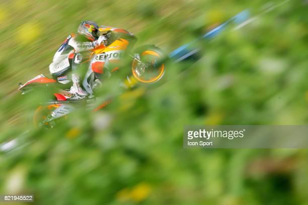 Nicky HAYDEN Grand Prix d Estoril MotoGP