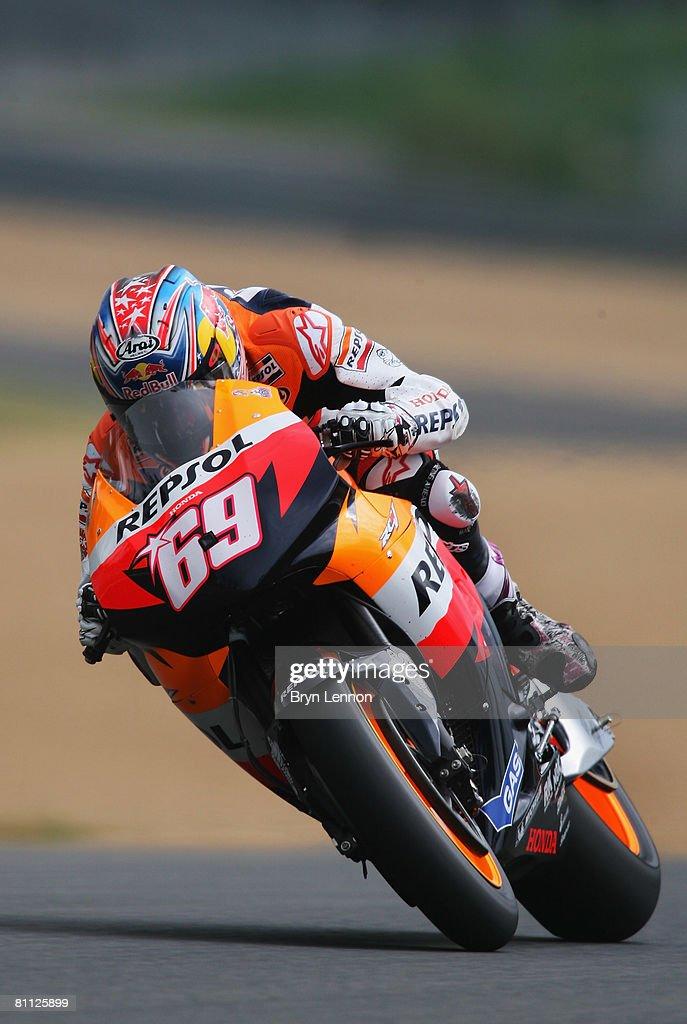MotoGP of France