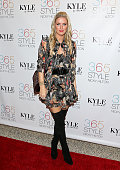 Nicky Hilton attends Nicky Hilton's 365 Style book party for the filming of 'The Real Housewives Of Beverly Hills' at Kyle by Alene Too on October 21...