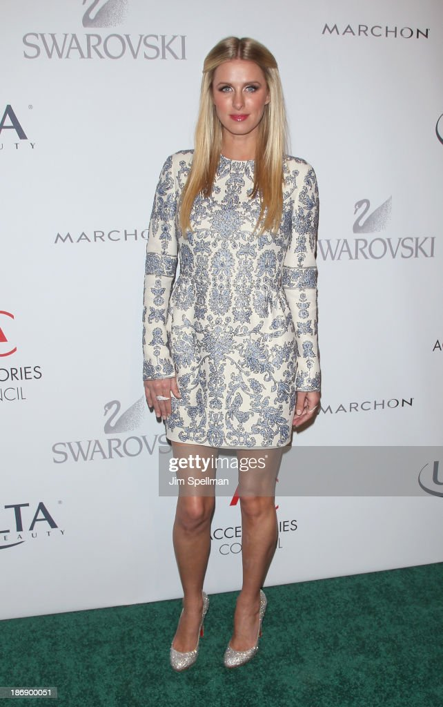 <a gi-track='captionPersonalityLinkClicked' href=/galleries/search?phrase=Nicky+Hilton+-+Born+1983&family=editorial&specificpeople=11520989 ng-click='$event.stopPropagation()'>Nicky Hilton</a> attends the 17th annual ACE Awards at Cipriani 42nd Street on November 4, 2013 in New York City.