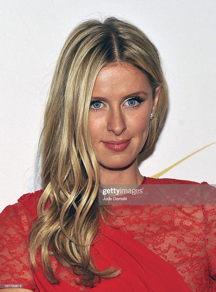 <a gi-track='captionPersonalityLinkClicked' href=/galleries/search?phrase=Nicky+Hilton+-+Born+1983&family=editorial&specificpeople=11520989 ng-click='$event.stopPropagation()'>Nicky Hilton</a> attends the 2012 European School Of Economics Foundation Vision And Reality Awards at Cipriani 42nd Street on December 5, 2012 in New York City.