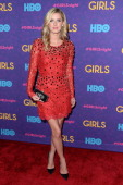 Nicky Hilton attends the 'Girls' season three premiere at Jazz at Lincoln Center on January 6 2014 in New York City