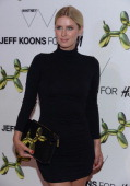 Nicky Hilton attends the HM Flagship Fifth Avenue Store launch event at HM Flagship Fifth Avenue Store on July 15 2014 in New York City