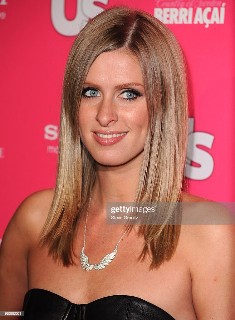 Nicky Hilton attends the Us Weekly Hot Hollywood Style Issue Event at Drai's Hollywood on April 22, 2010 in Hollywood, California.