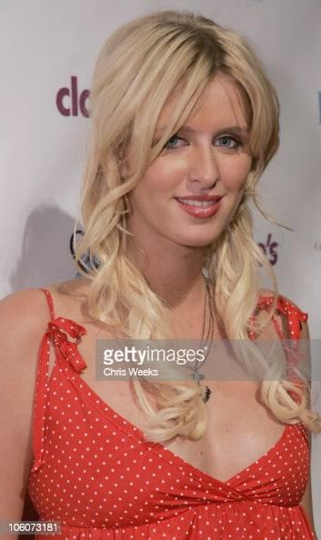 Nicky Hilton Jewelry Launch at Pure Nightclub