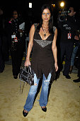 Nicky Hilton during VH1 Big in '04 Red Carpet at Shrine Auditorium in Los Angeles California United States