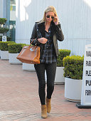 Nicky Hilton is seen on January 04 2016 in Los Angeles California