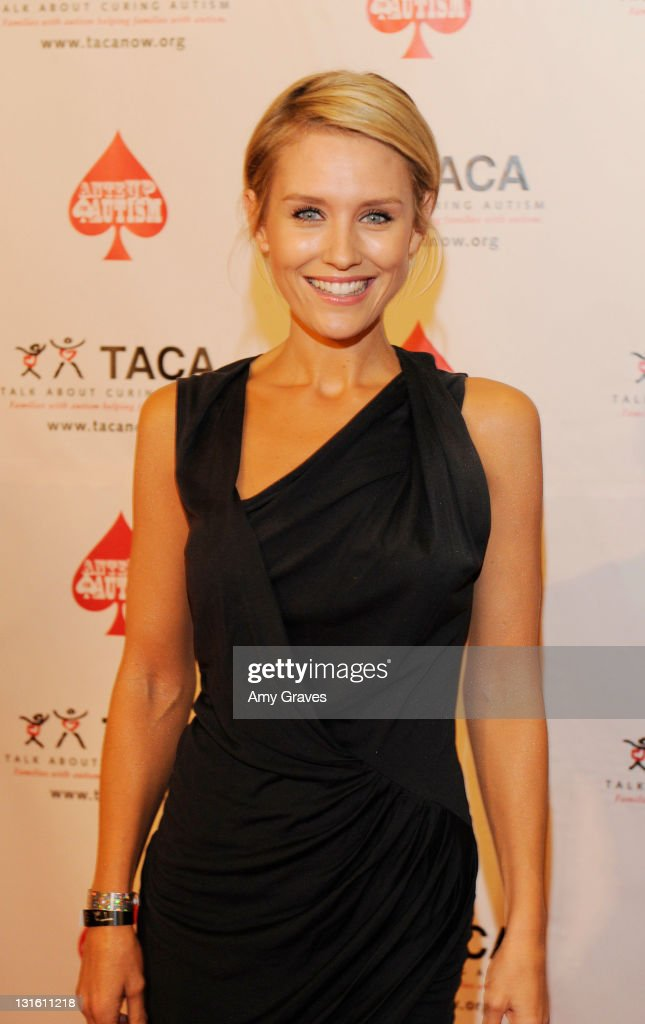 <a gi-track='captionPersonalityLinkClicked' href=/galleries/search?phrase=Nicky+Whelan&family=editorial&specificpeople=642364 ng-click='$event.stopPropagation()'>Nicky Whelan</a> attends the Ante-Up for Autism Event at St. Regis Monarch Beach Resort on November 5, 2011 in Dana Point, California.