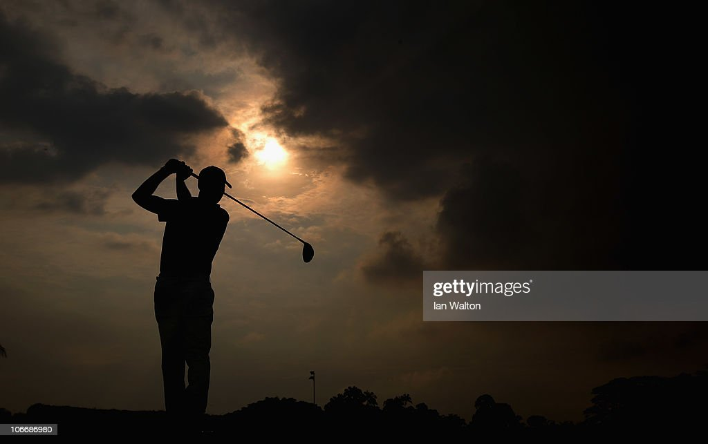 APAC Sports Pictures of the Week - 2010, November 15