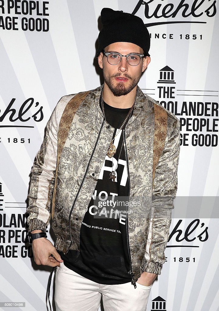 <a gi-track='captionPersonalityLinkClicked' href=/galleries/search?phrase=Nico+Tortorella&family=editorial&specificpeople=5864114 ng-click='$event.stopPropagation()'>Nico Tortorella</a> attends The Derek Zoolander Center For People Who Don't Age Good opening on February 9, 2016 in New York City.