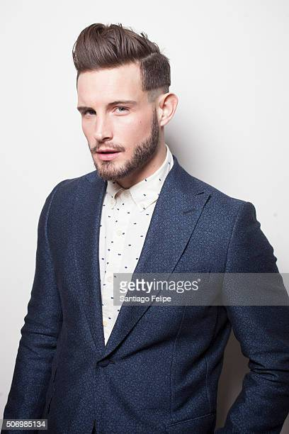 Nico Tortorella attends the Logo New Now Next Honors From Aspen Gay Ski Week on January 23 2016 in Aspen Colorado
