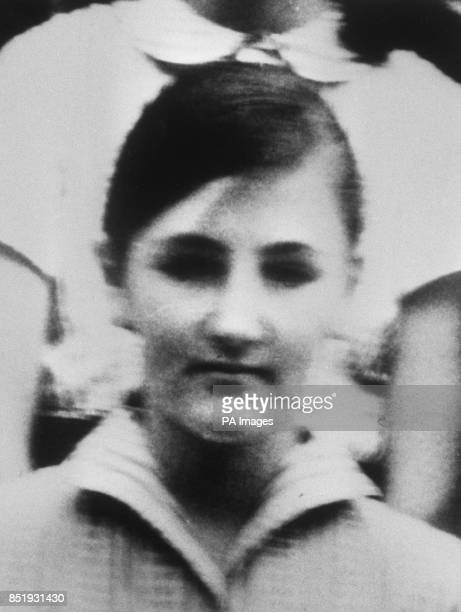 Nicola Ablett 13 One of the Ablett sisters who was among the first patch of children who were released by Arab guerrillas from the hijacked BOAC VC10...